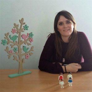 Psicología Raquel Castellón
